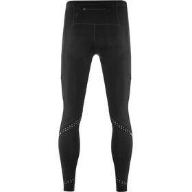 2XU Wind Defence Compression Tights Men black/striped silver reflectiv